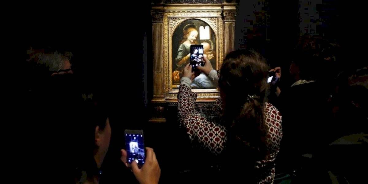 El Louvre celebra a Da Vinci a 500 años de su muerte