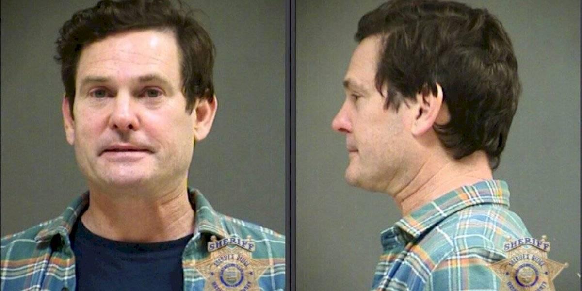 """Arrestan actor que de niño protagonizó """"E.T."""""""