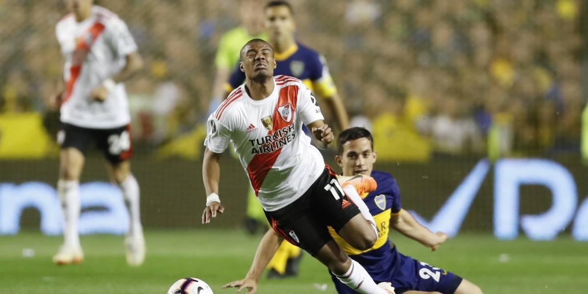 River Plate es el primer clasificado a la final de la Copa Libertadores