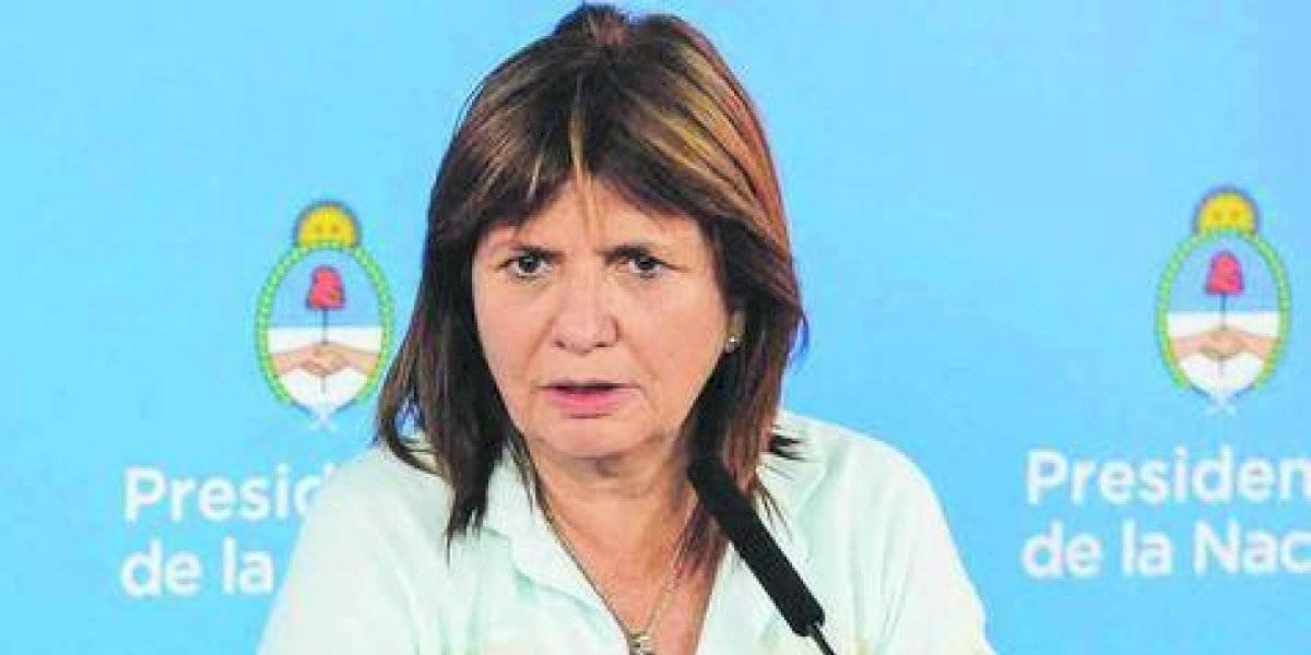"""Argentina respaldó """"la guerra"""" de Piñera"""