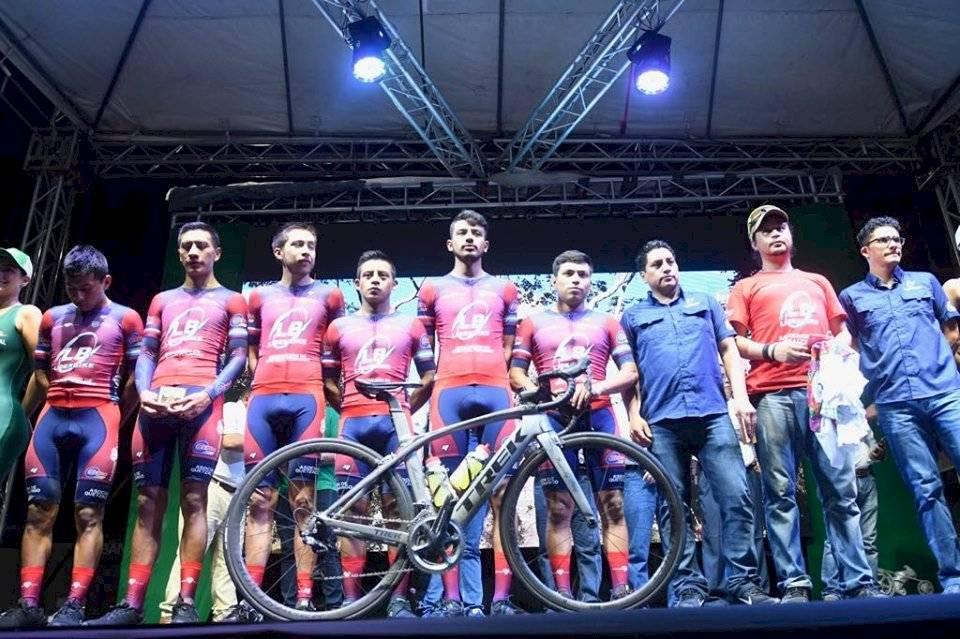 Asociación de Ciclismo de Quetzaltenango