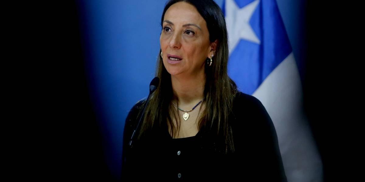 """""""Es real"""": Cecilia Pérez reconoce que audio de la Primera Dama asegurando que """"estamos absolutamente sobrepasados"""" no es falso"""