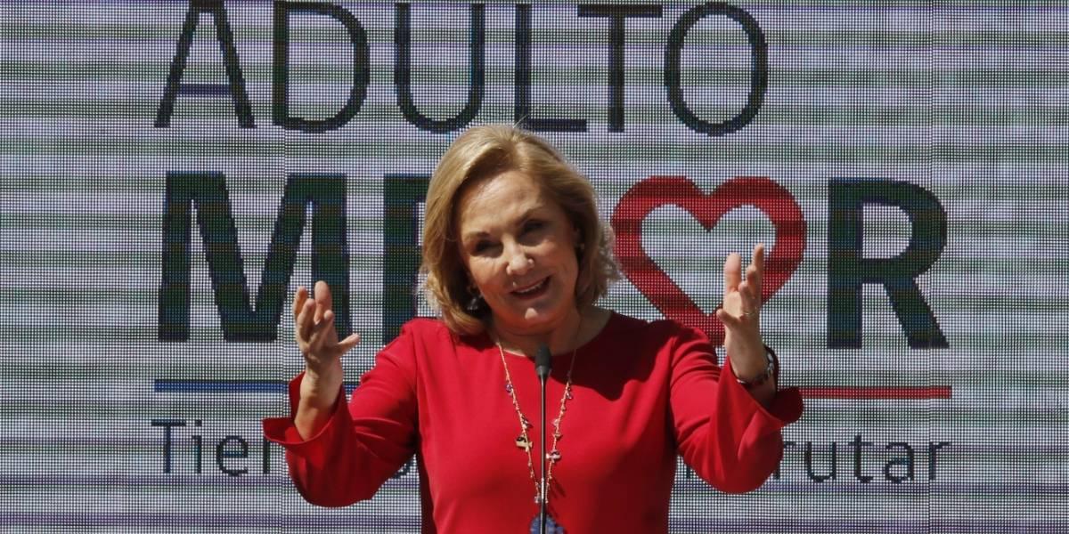 """Cecilia Morel y su polémico audio filtrado: """"Lamento el desacierto"""""""