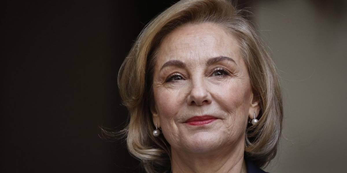 """""""Vamos a tener que disminuir nuestros privilegios"""": confirman que audio de Cecilia  Morel donde dice que el Gobierno está sobrepasado es real"""