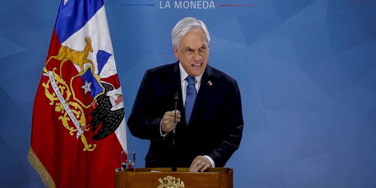 Tras 5 días Piñera se dio cuenta: aquí el detalle de las medidas del Gobierno ante estallido social