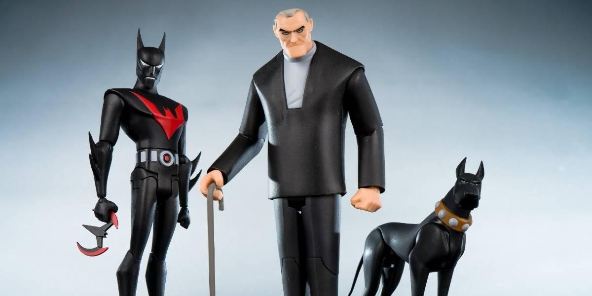 Gracias a Joker Warner querría hacer Batman Beyond con Michael Keaton