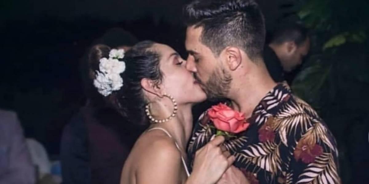 [FOTOS] Privada y exclusiva: así fue la fiesta de remate en boda de Carmen Villalobos