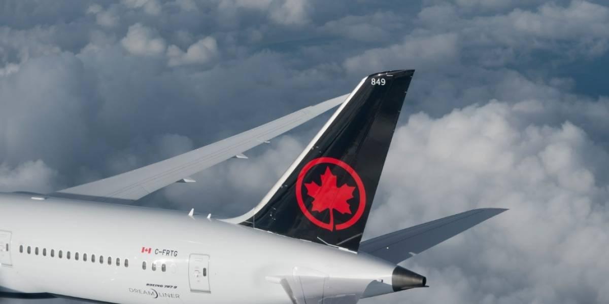 ¿Qué tanto conoces sobre Canadá?