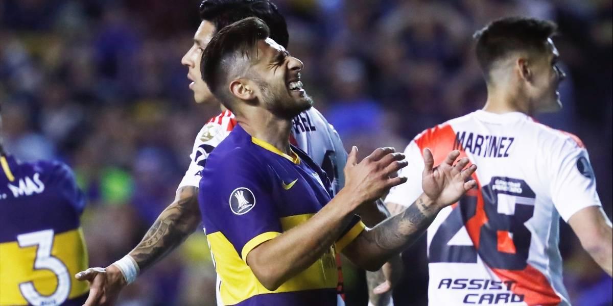 ¡Boca ganó, pero no le alcanzó! River Plate está en la final de la Copa Libertadores