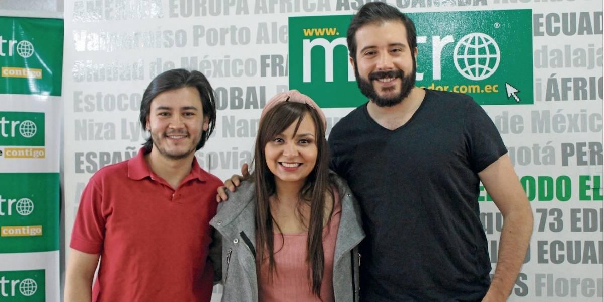Enchufe TV estrenará su película 'Dedicada a mi ex' en Ecuador el 8 de noviembre