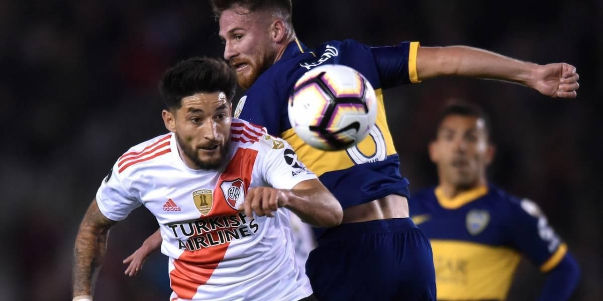 Boca Juniors vs. River Plate: ¡Último round! Se define el primer finalista de la Copa Libertadores