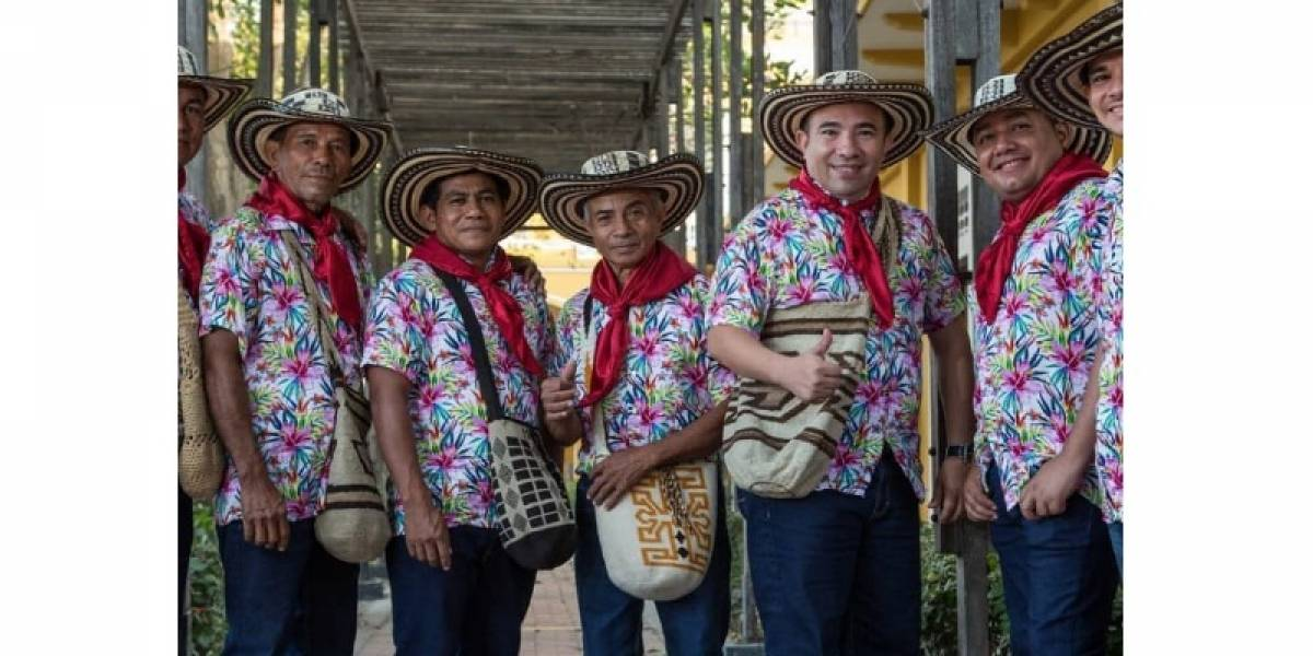 Fallece integrante de los Gaiteros de San Jacinto a sus 42 años