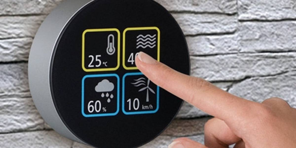 5 dispositivos con los que ahorrarás energía y salvarás al planeta
