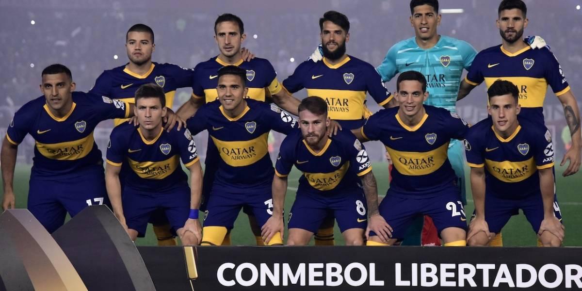 ¡Alfaro se la jugó! Definida la titular de Boca Juniors para dar vuelta a la serie contra River Plate