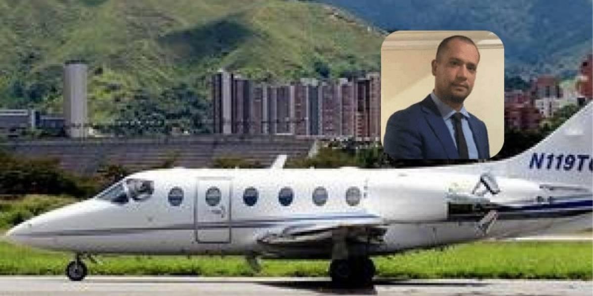 ¿De dónde salió la fortuna de Diego Cadena, el abogado de Uribe?