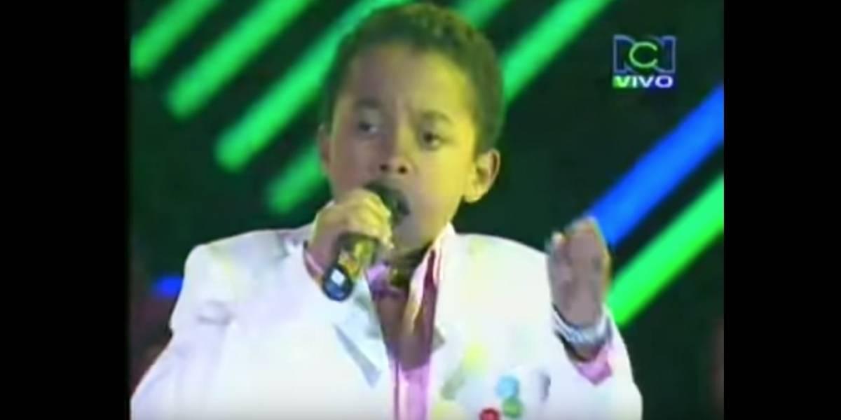 Niño mariachi del Factor XS sufre un drama familiar del que pocos saben