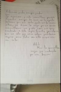 La impactante carta suicida de mujer que mató a sus hijos y se quitó la vida en México