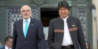 OEA expresa 'preocupación y sorpresa' por cambio en cómputo electoral en Bolivia