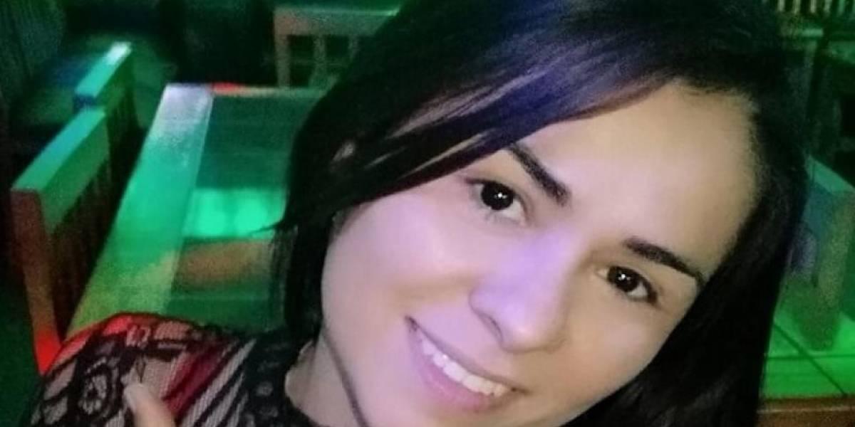 Ella es una de las colombianas muertas en Chile en medio de las protestas