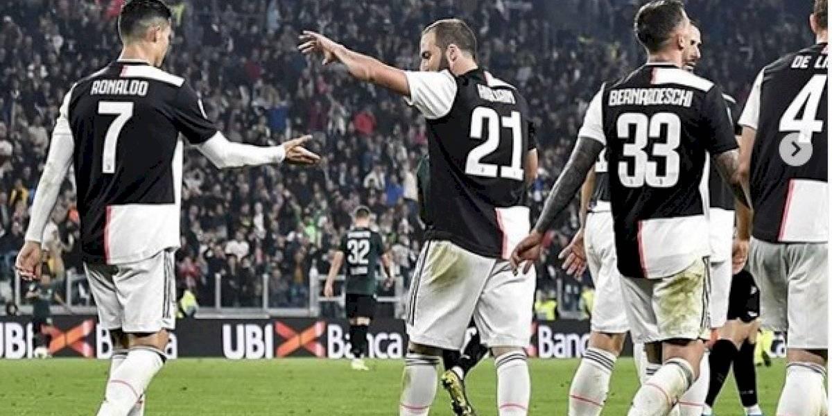 Liga dos Campeões da Uefa: como assistir ao vivo online ao jogo Juventus x Lokomotiv Moscou