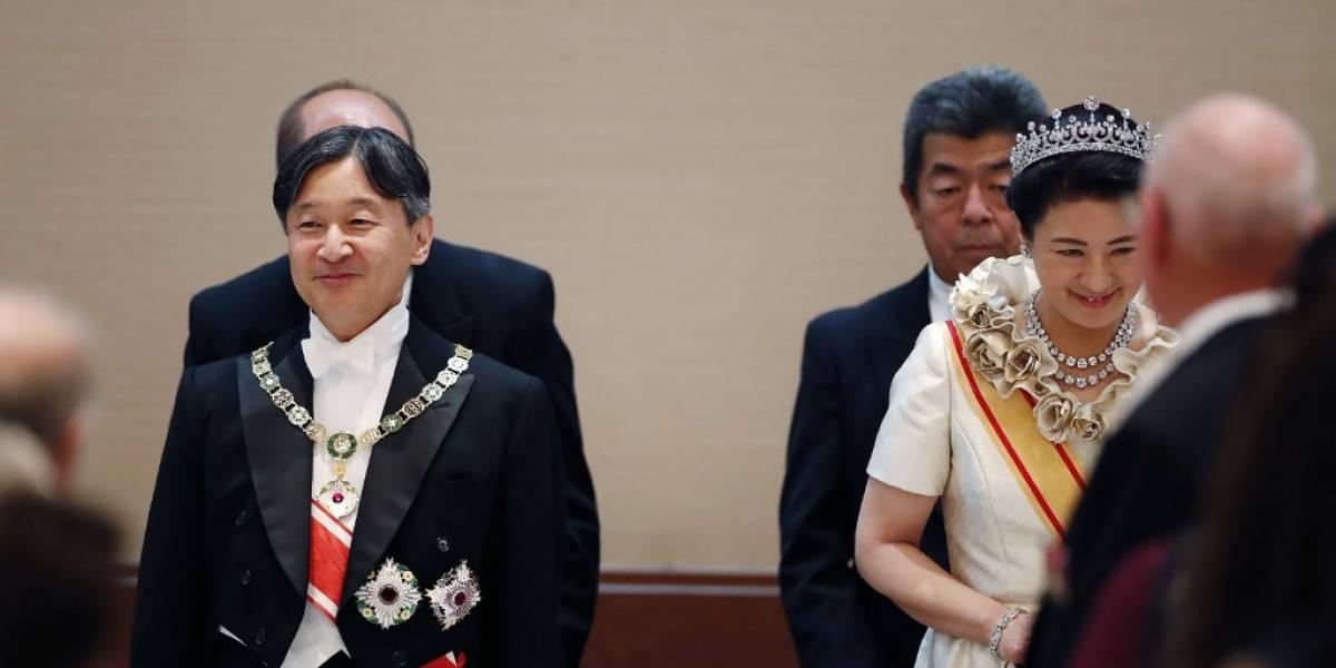 Naruhito cumple con entronización y se proclama emperador de Japón