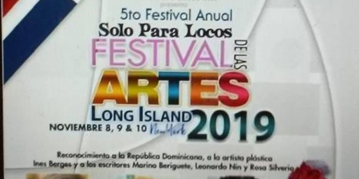 """Anuncian quinta edición del """"Festival internacional de artes sólo para locos"""""""