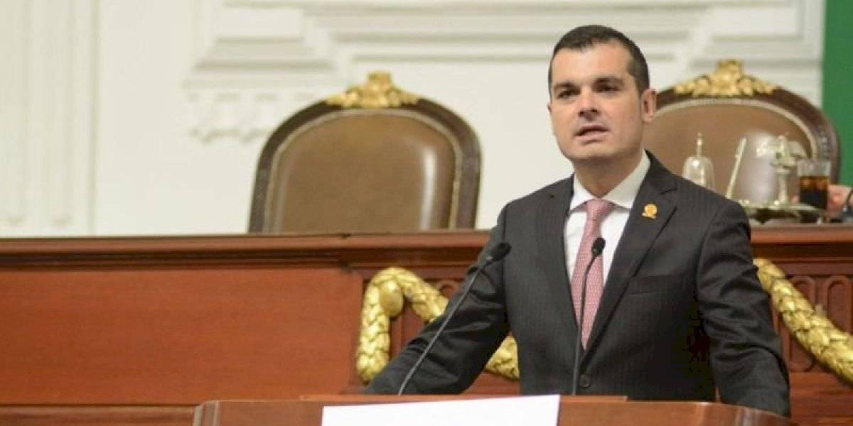 "Avanza elección de ""fiscal carnal"" en la CDMX, acusan diputados de oposición"