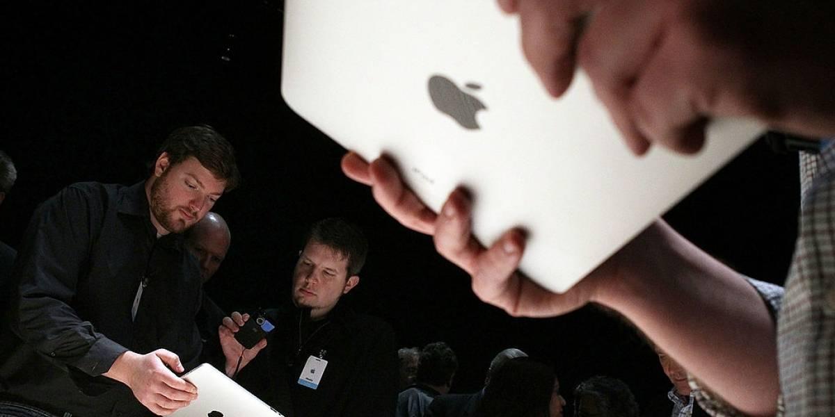 Apple renovará todos sus productos con las pantallas mini-LED