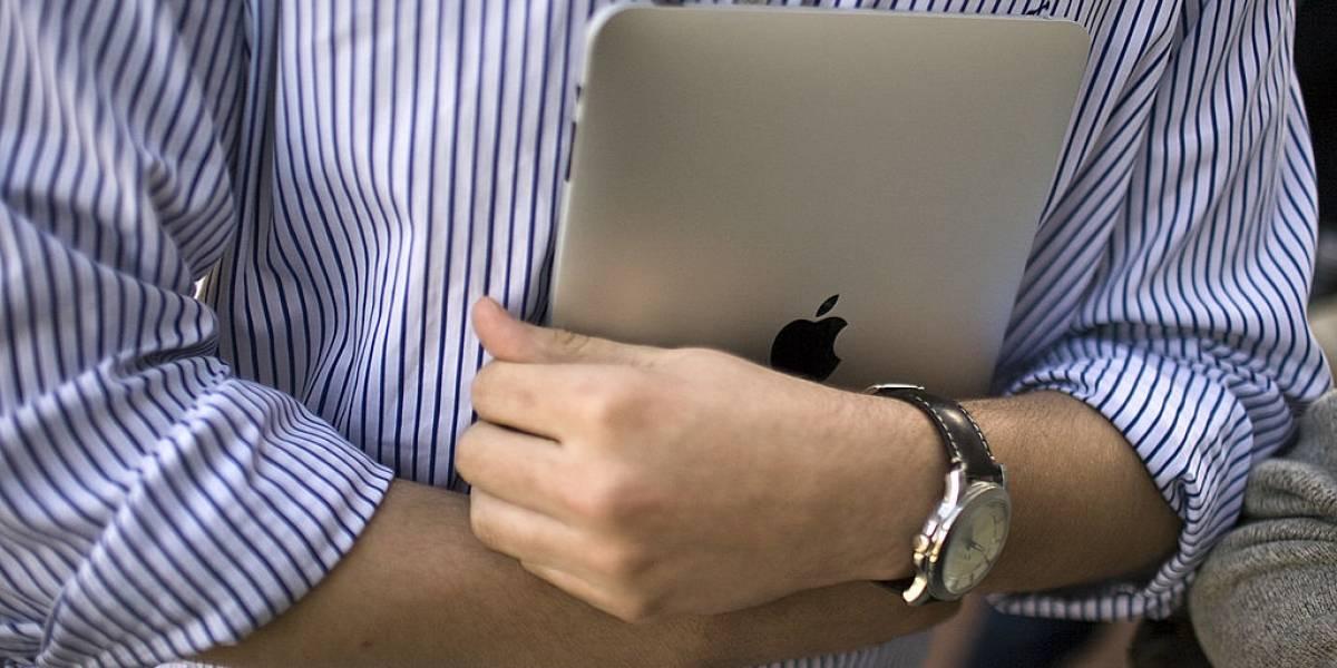 Lo que necesitábamos: La aplicación de Photoshop podría llegar muy pronto a iPad