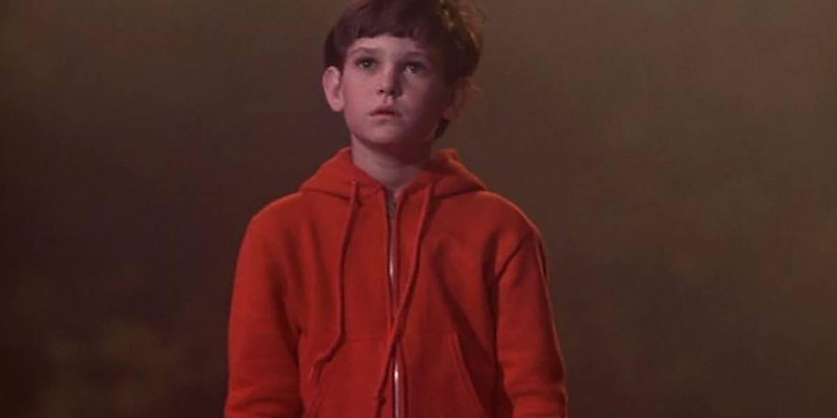 Protagonista de E.T. ingresa a la cárcel