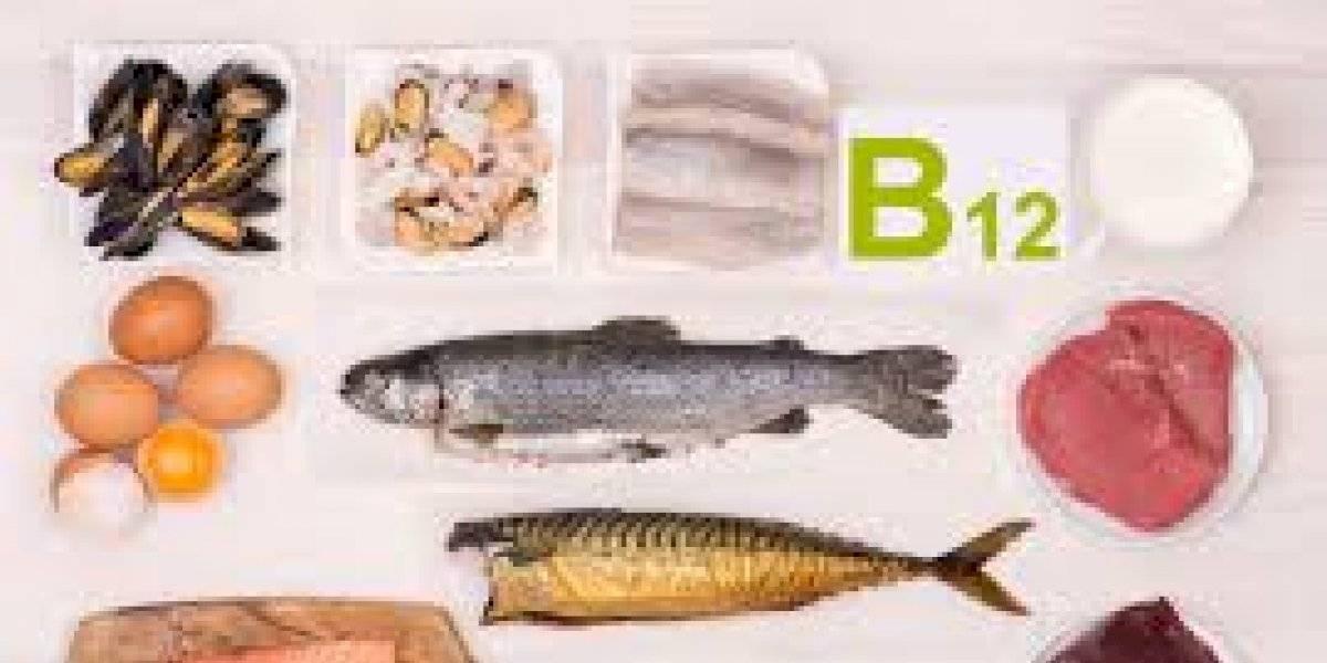 Estes 3 motivos explicam por que a ingesta de vitamina B12 importante para o organismo
