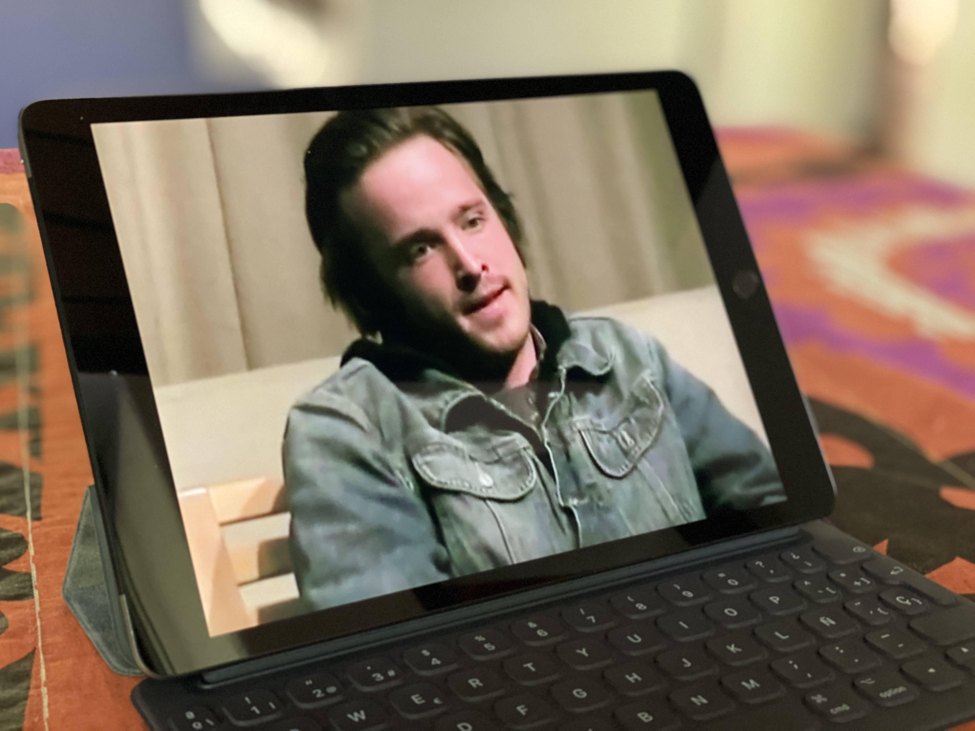iPad septima generacion