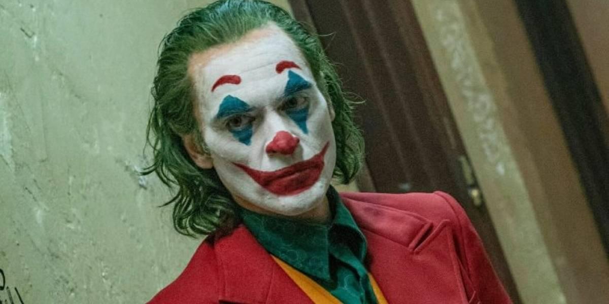 Revelan un problema de Joaquin Phoenix durante el rodaje del Joker