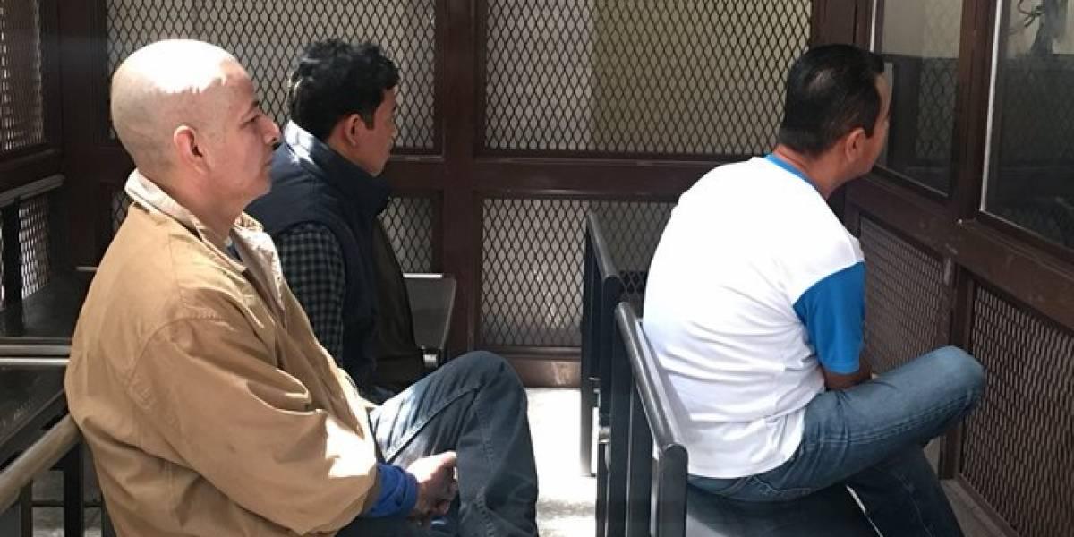 Penas de 8 a 71 años de prisión para implicados en asesinato del alcalde de Rabinal