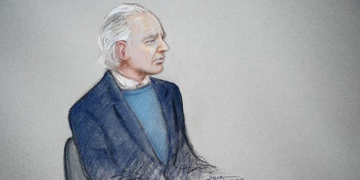 Ahora: fiscalía sueca archiva cargos por violación en contra del fundador de Wikileaks, Julian Assange