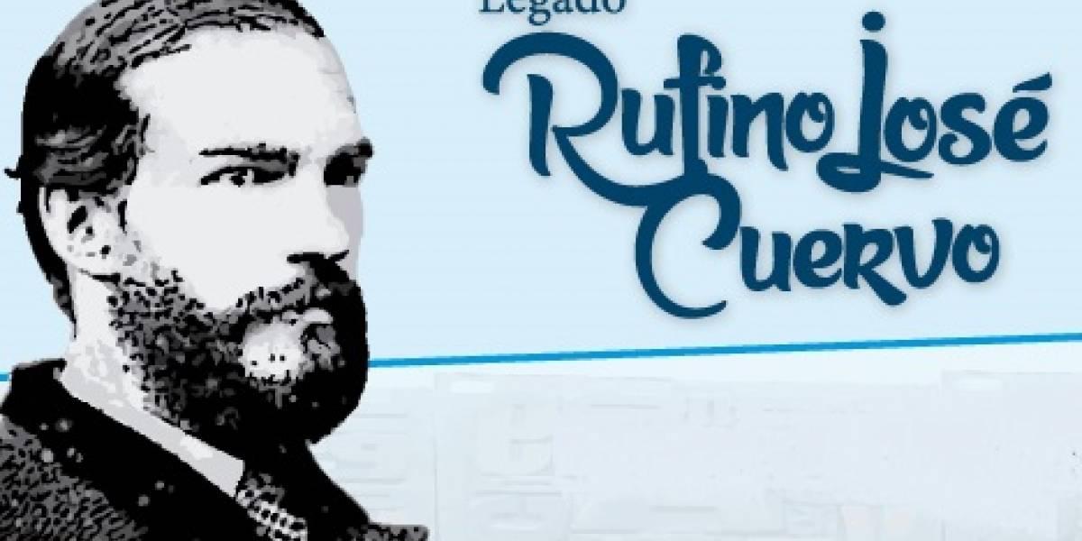 Se busca bogotano que quiera recibir millonaria herencia de Rufino José Cuervo