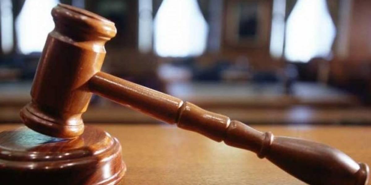 Condenan a dos cadenas perpetuas consecutivas a hombre por robo de auto y secuestro que terminó en asesinato