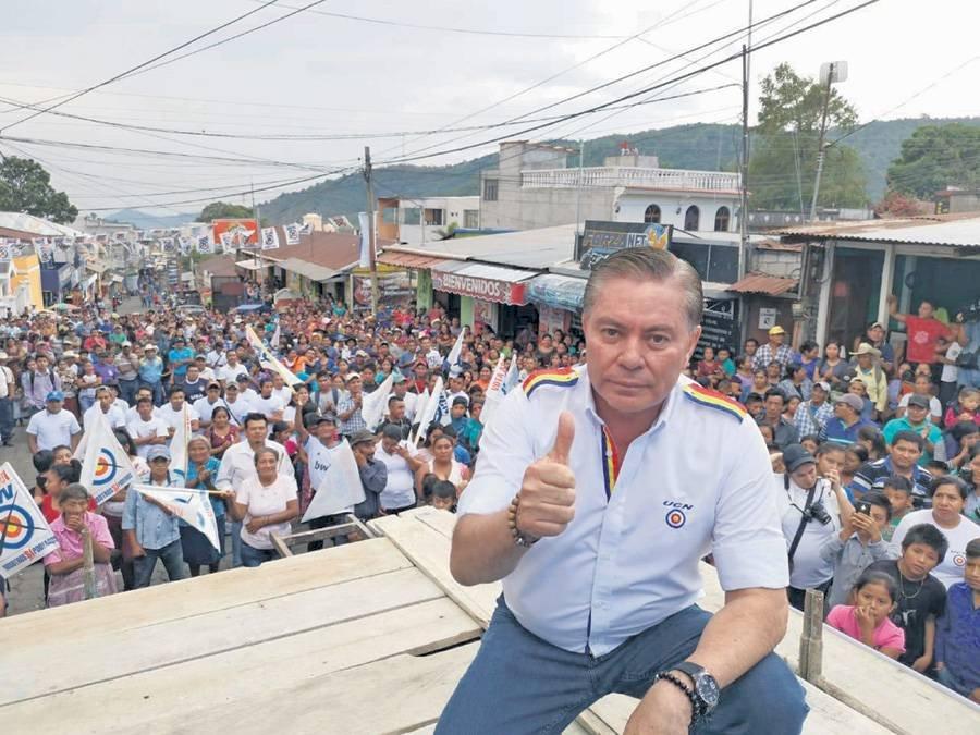 Mario Estrada