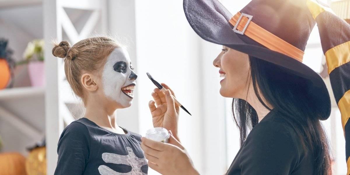 Halloween llega a Naranjo Mall con actividades, juegos y sorpresas para todos