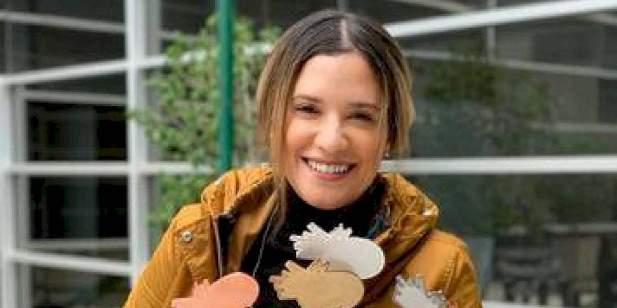 Nathalie Hazim recibió cinco premios en Mendoza, Argentina