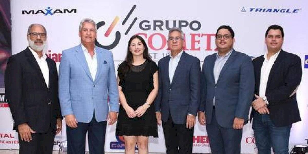 #TeVimosEn: Grupo Cometa realiza encuentro con clientes y personalidades de Puerto Plata