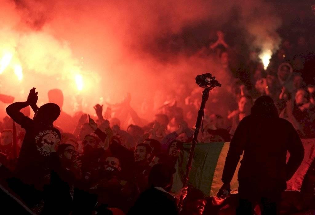 Resultado Brujas vs PSG Champions League