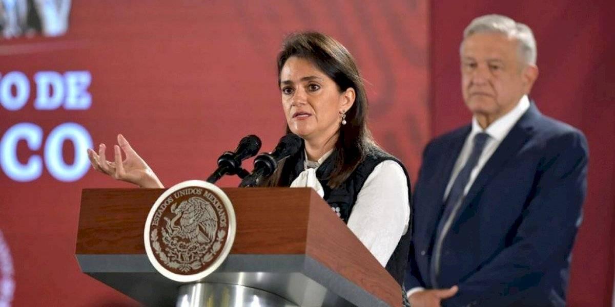 Funcionarios del SAT siguen en su cargo; no condonaron impuestos a narco: AMLO