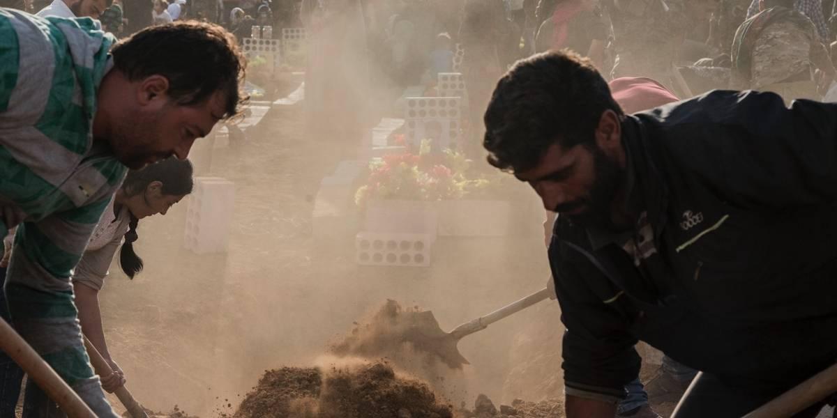 Rusia y Turquía cimientan su poder en el noreste de Siria