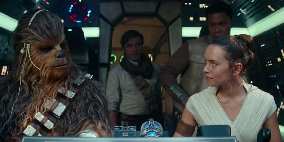 'Star Wars: A Ascensão Skywalker' vai se passar um ano depois do último filme
