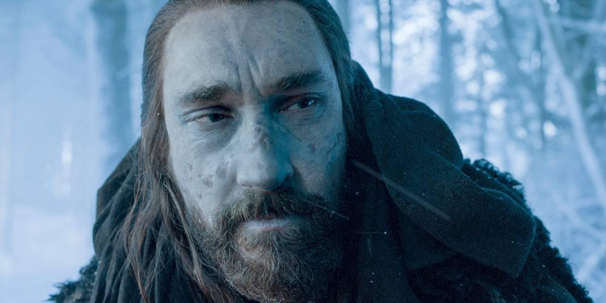 La serie de El Señor de los Anillos ya tiene villano sacado de Game of Thrones