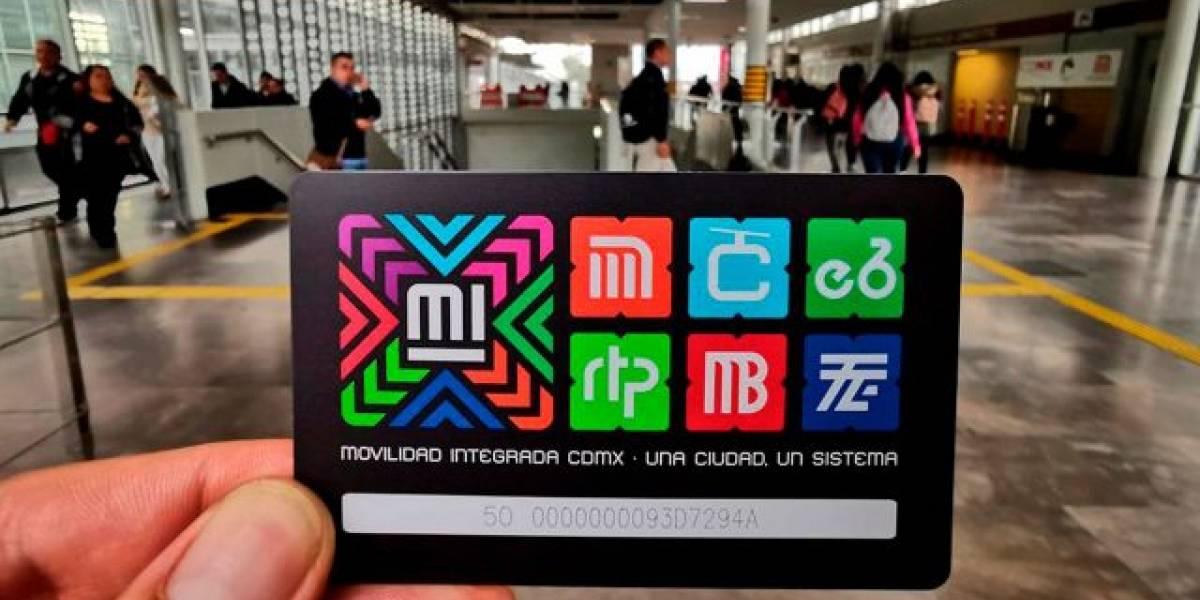 México: Ciao, ciao, ya no se podrán usar tarjetas del Metro con recargas ilegales