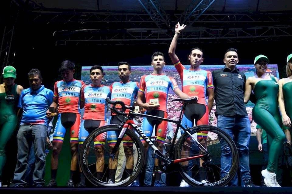 Team HYF Ropa Deportiva