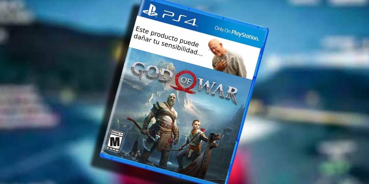 México: Diputada del PAN propone poner etiquetas a los videojuegos de posibles daños a la salud