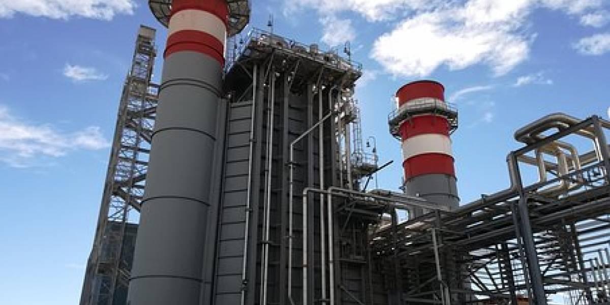 Reemplazar el carbón con energías renovables ahorra millones de litros de agua
